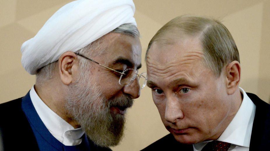 حلفاء الأسد..عاجزون عن المساعدة أم مساومون؟