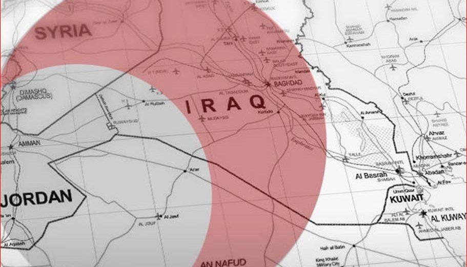 """هل تحطم أمريكا """"الهلال الشيعي"""" بعد أن اجتهد الأسد وملالي طهران في بنائه؟"""