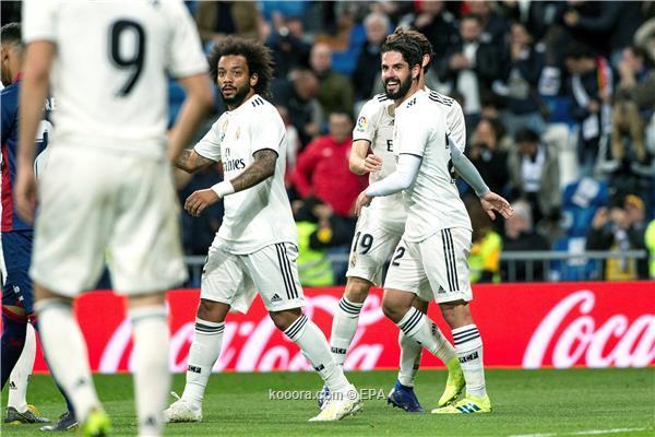 يوفنتوس يخطط لصفقة جديدة من ريال مدريد