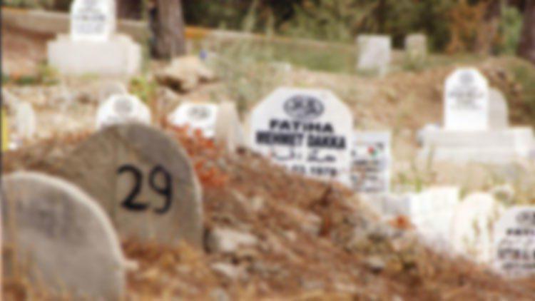 بلدية إسطنبول تنفي صحة أخبار متداولة حول تخصيص مقابر للاجئين السوريين