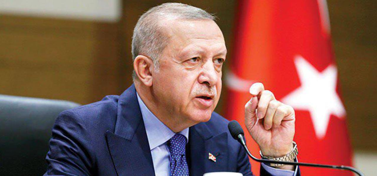 أردوغان: نعتزم إيقاف الخدمات الطبية المجانية المقدمة للسوريين