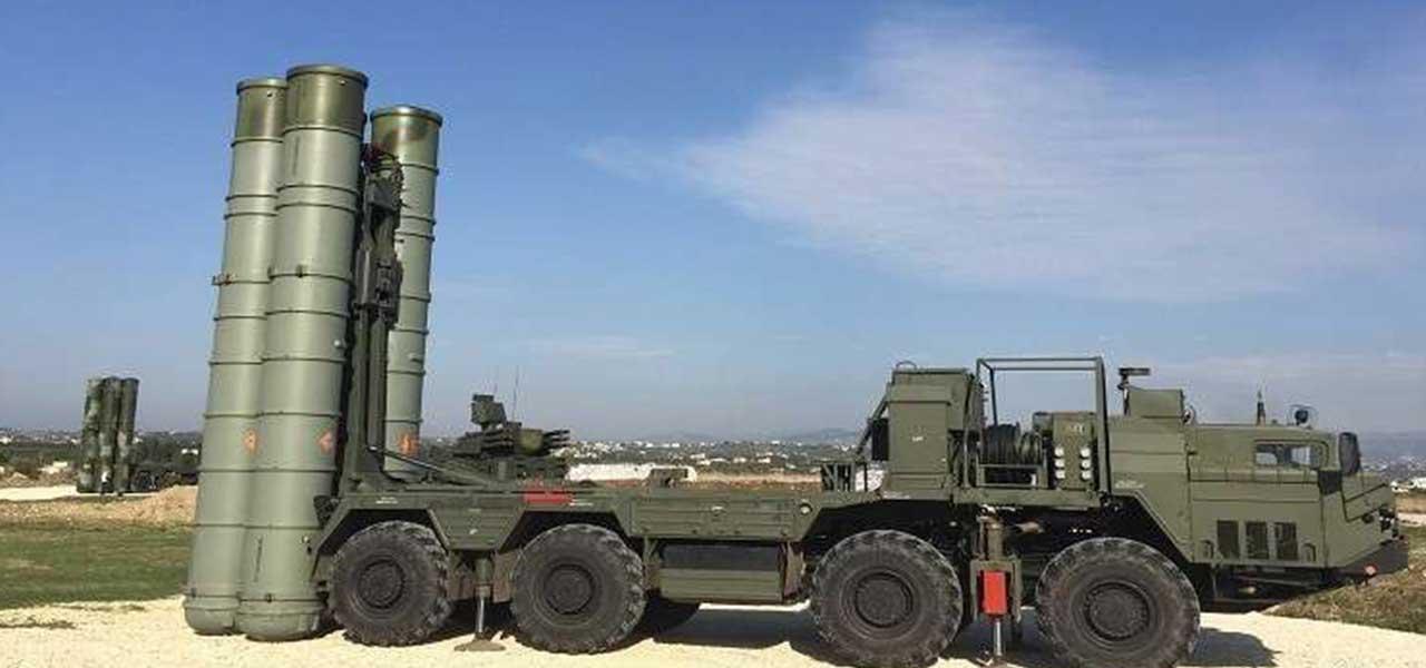 """صحيفة: تركيا ستنشر أول بطارية """"إس-400"""" الروسية على حدود سوريا"""