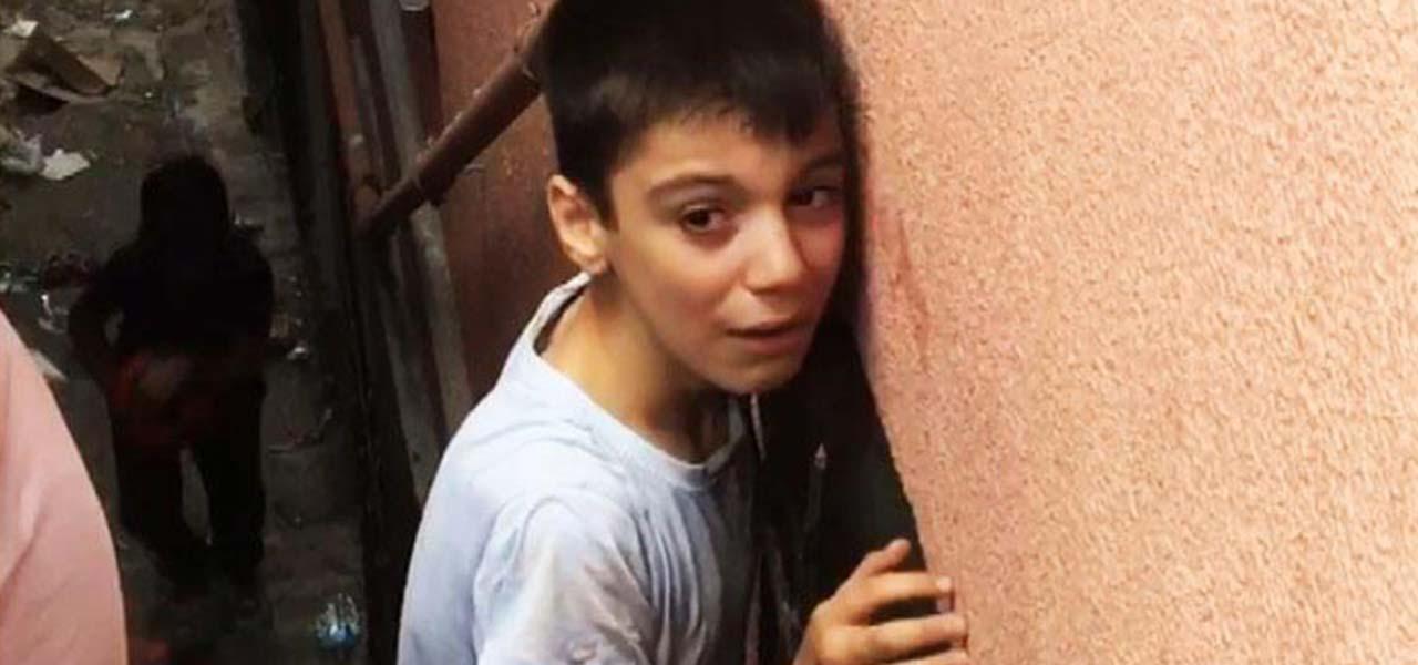 استنفار فرق الإطفاء في إسطنبول من أجل طفل سوري