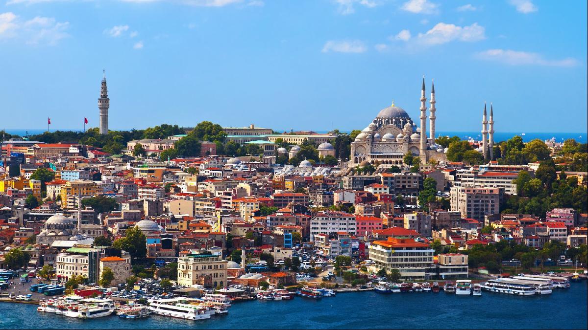 مليون شخص يختارون تركيا للعيش والاستثمار