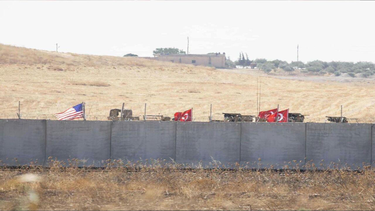 صويلو: الدوريات المشتركة شرق الفرات بدأت بمبادرة من أنقرة