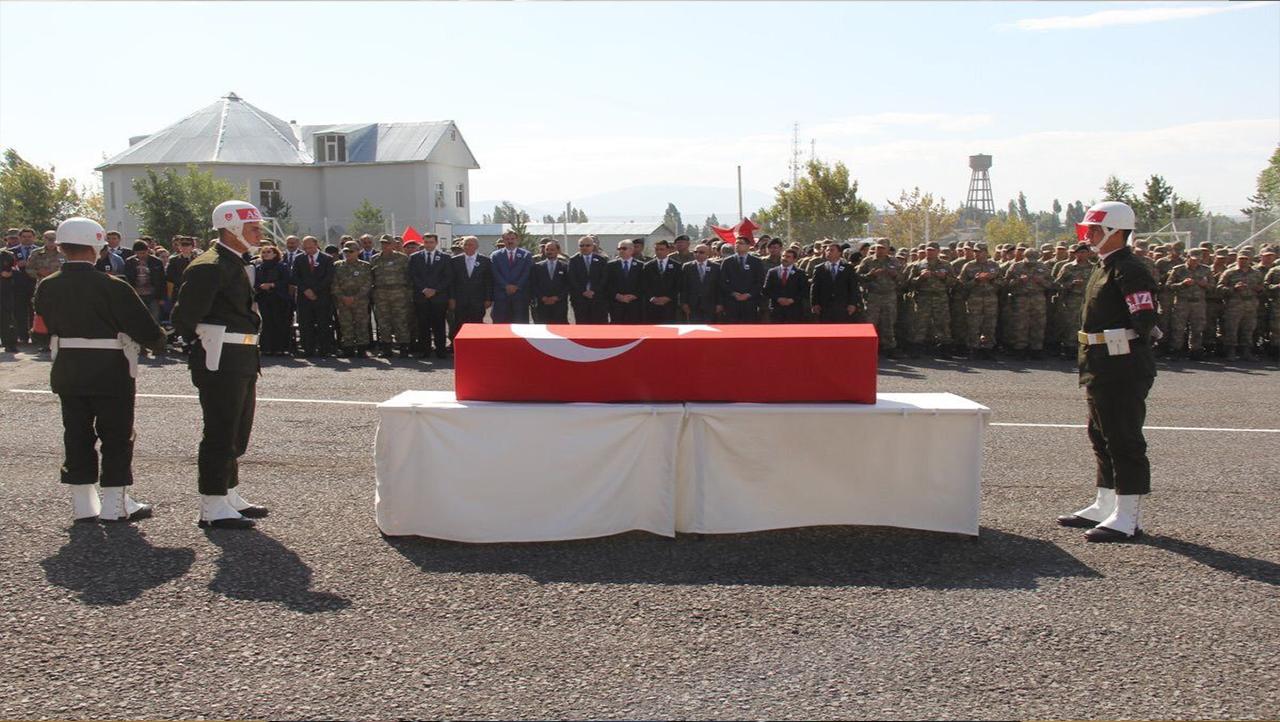 مقتل جندي تركي إثر تفجير بعبوة ناسفة