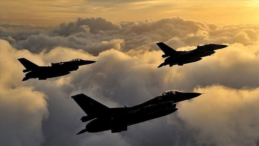 """وزارة الدفاع التركية: تحييد 5 عناصر من """"ب ك ك"""" شمال العراق"""