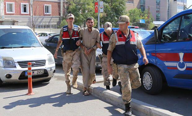 الأمن التركي يلقي القبض على أمير في تنظيم الدولة (صورة)