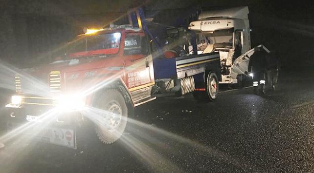 مصرع 4 أتراك بحادث سير على طريق سريع جنوب تركيا