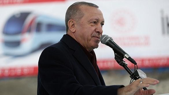أردوغان لزعيم المعارضة التركية: سنتقدم بسوريا وأنت واصل مغازلة الأسد القاتل