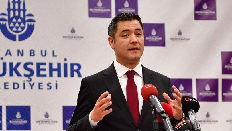 """لماذا غرد المتحدث باسم رئيس """"بلدية إسطنبول"""" باللغة العربية؟"""