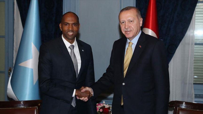 التايمز: أردوغان يوسع نفوذ تركيا في أفريقيا
