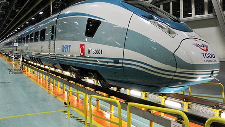 """""""السكك الحديدية"""" التركية تفرض زيادة جنونية على أسعار التذاكر الشهرية"""