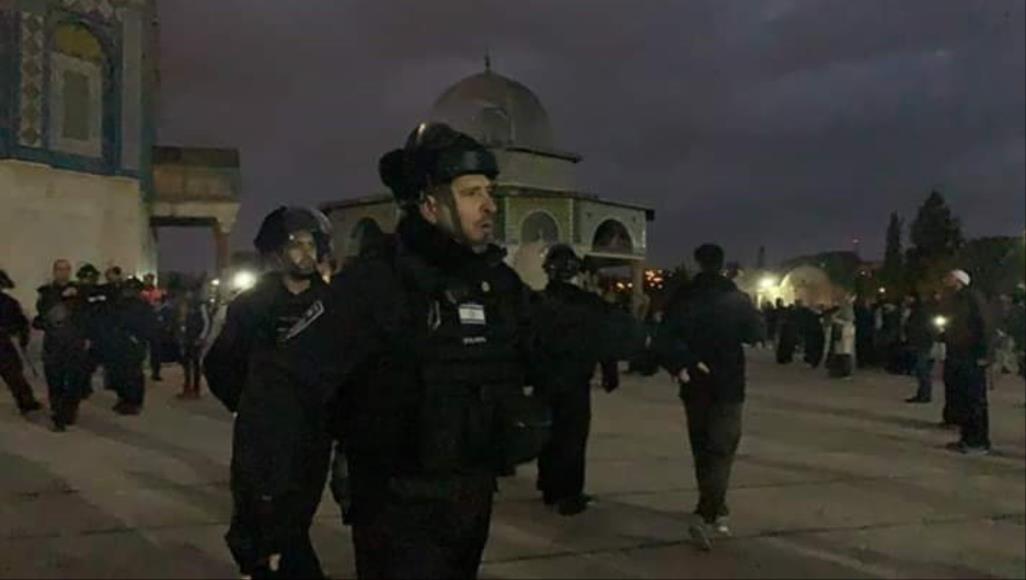 """نصرة لحشود """"الفجر العظيم"""" في القدس.. مؤسسات تركية تدعو إلى صلاة الفجر بمسجد الفاتح"""