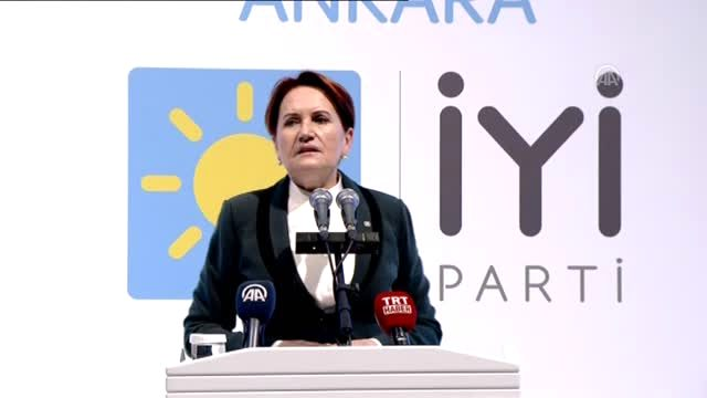 """زعيمة حزب معارض تركي تبدي استعدادها للقاء """"الأسد"""" ..ما السبب؟"""