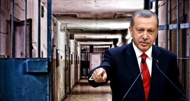 """البرلمان التركي يعتزم المصادقة على """"قانون العفو العام"""" عن مساجين باستثاء 6 جرائم"""