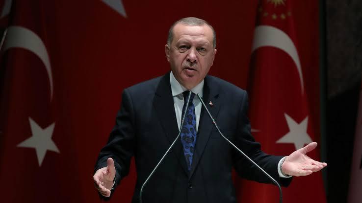 أردوغان: تركيا تبدأ بنشر قوات في ليبيا