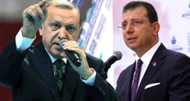أردوغان يوجه تعليمات لاستكمال إنشاء خط ميترو في إسطنبول بعد أن أوقفه إمام أوغلو