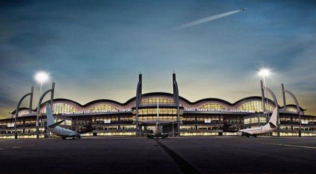عودة حركة مطار صبيحة بإسطنبول إلى طبيعتها بعد إغلاقه يوم أمس