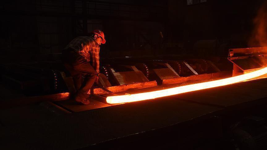ارتفاع الإنتاج الصناعي في تركيا 5.1 بالمئة خلال نوفمبر 2019