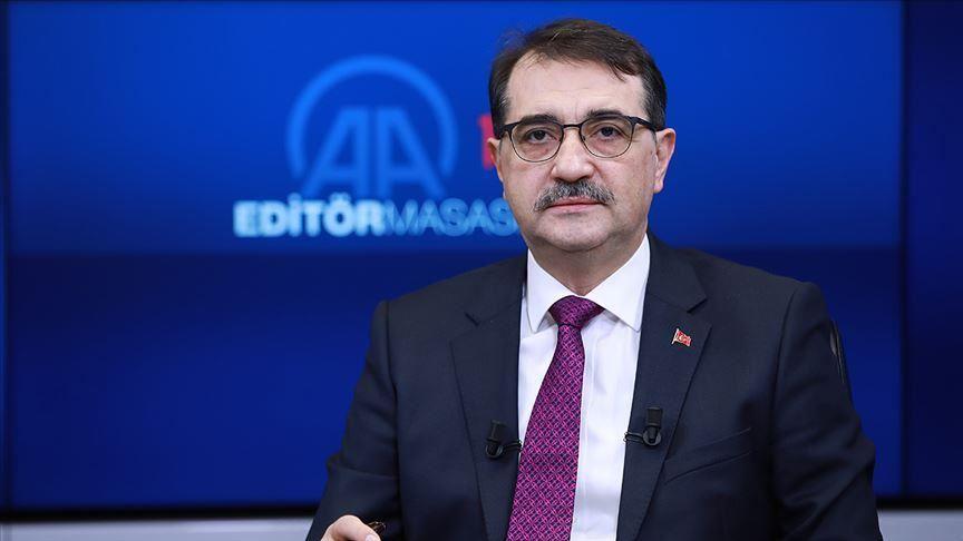 وزير: نتوقع أن يكون بتركيا مليون سيارة كهربائية عام 2030
