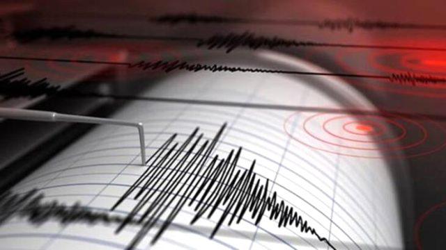 عاصفة من الزلازل تضرب ولاية مانيسا وتثير ذعراً بين السكان