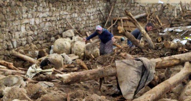 مصرع 7 مواطنين أتراك بينهم 3 أطفال في ولاية وان جراء زلزال إيران