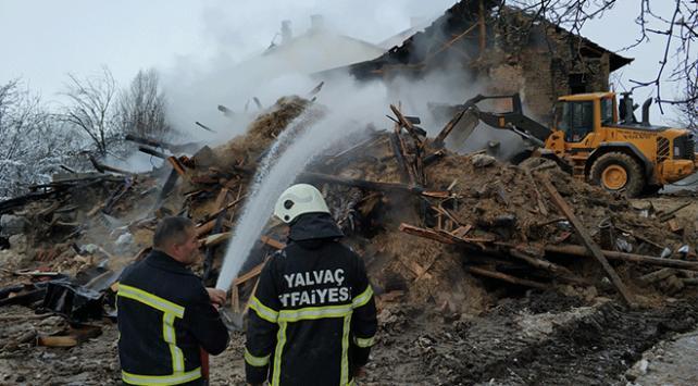 حريق يقتل 3 أشقاء أتراك في ولاية اسبارطة التركية