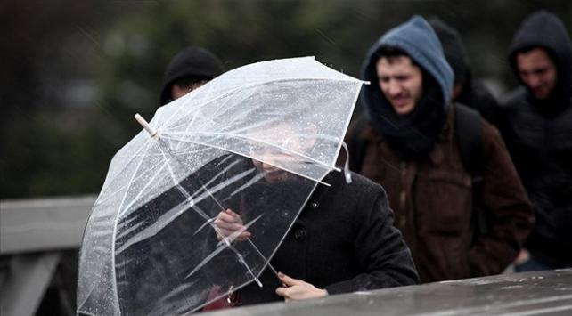"""أنقرة.. تحذيرات من """"عاصفة قوية"""" غداً الخميس"""