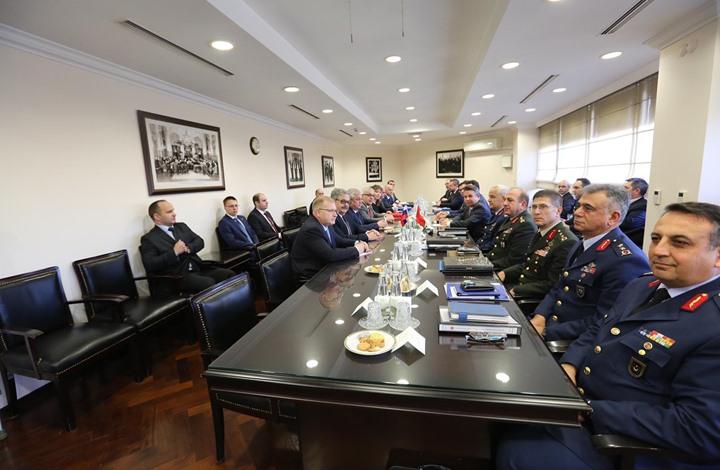 موسكو تطرح خريطة جديدة للتفاوض مع أنقرة بشأن إدلب