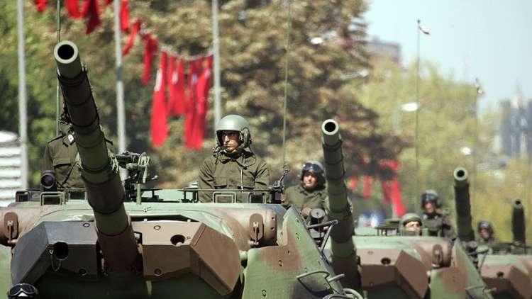 مغردون أتراك يهاجمون روسيا ويطالبون حكومتهم بهذا الإجراء