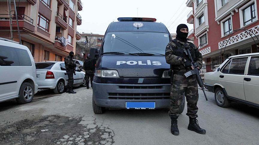 """السلطات التركية تدعو إلى """"التبليغ"""" عن مؤيدي نظام الأسد وداعميه"""