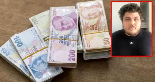 """السلطات التركية تلقي القبض على محتال مطلوب بـ""""النشرة الحمراء"""""""