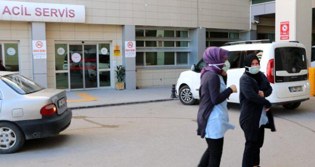 """المستشفيات التركية تحجر على 16 شخصاً في 4 ولايات بشبهة """"كورونا"""""""