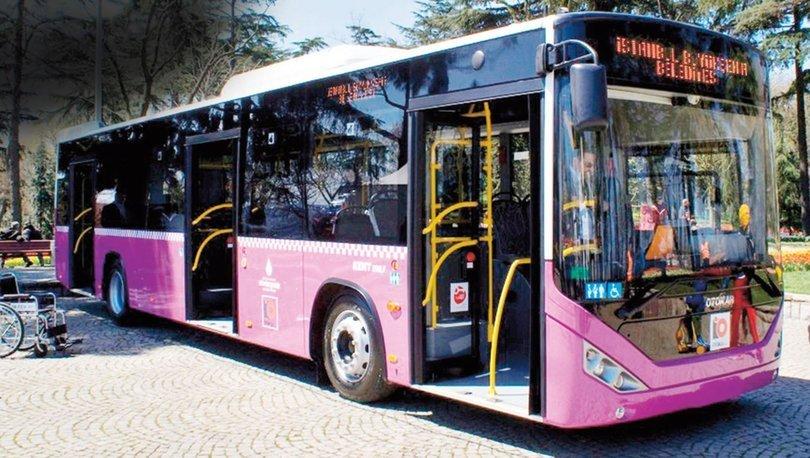 بلدية إسطنبول تعلن رسمياً زيادة أجور المواصلات العامة