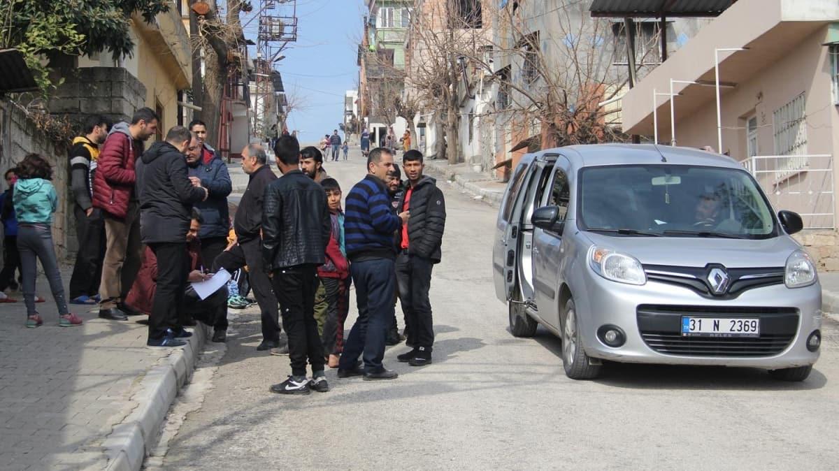 هاتاي.. مقتل شابة سورية على يد زوجها وسط الشارع