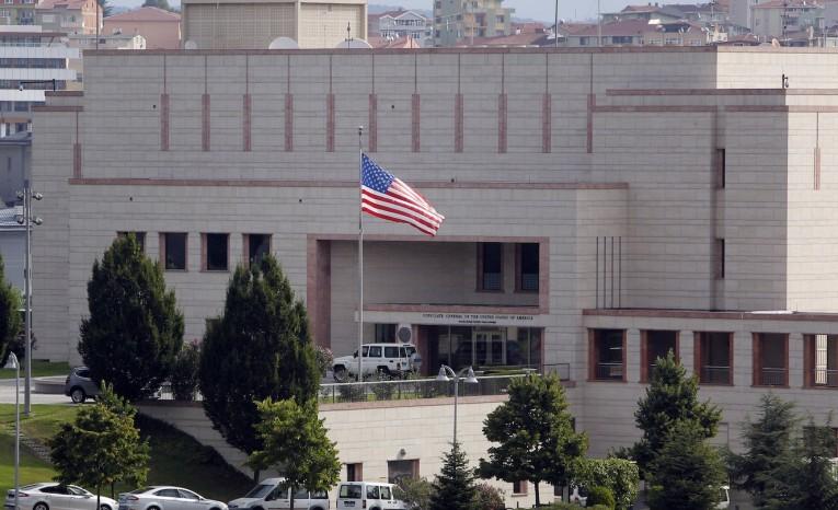 واشنطن تعزي أنقرة بمقتل جنود أتراك بإدلب