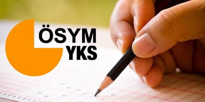 """زيادة على رسوم امتحان """"YKS"""" بنسبة 40 بالمئة"""