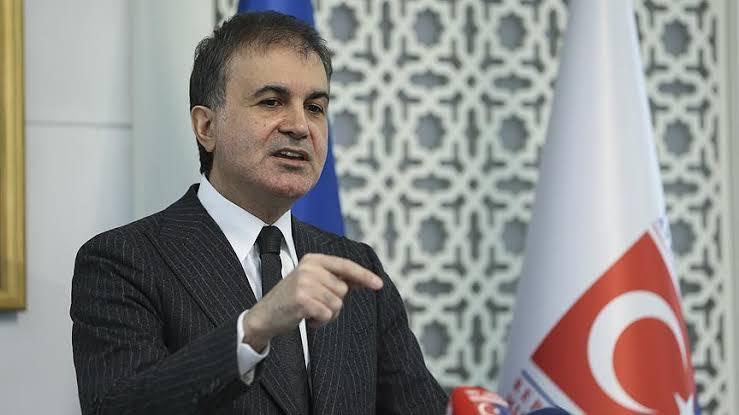 """العدالة والتنمية التركي: نظام الأسد يواصل التصرف كـ""""منظمة إرهابية"""""""