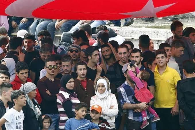 قريباً.. ولادة حزب تركي جديد مناهض لوجود اللاجئين السوريين