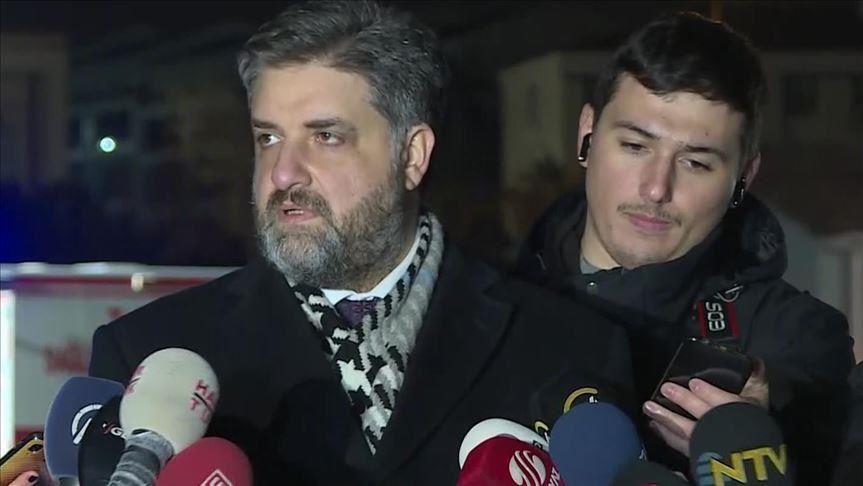 """سفير تركيا بالصين: لا توجد أية إصابات بـ""""كورونا"""" بين مواطنينا"""