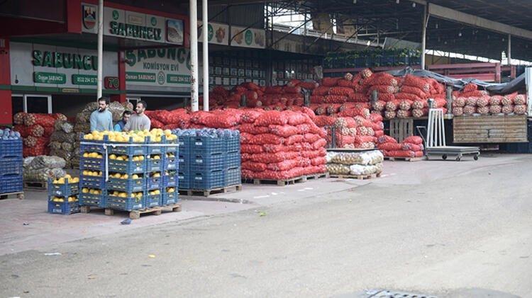 """""""كورونا"""" يخفض أسعار الخضار والفواكه في تركيا بنسبة قياسية"""