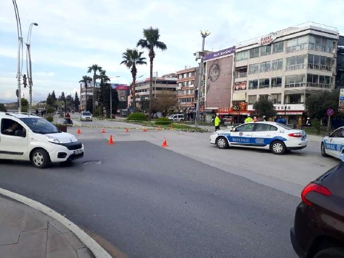 هاتاي: السلطات تقوم بإجراء لافت للحد من حركة سكان الولاية