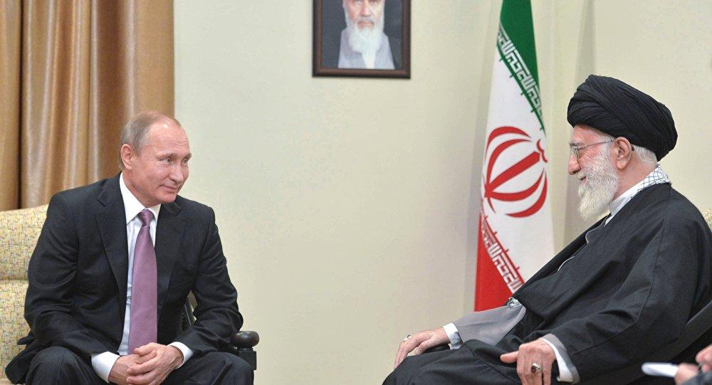 """بوتين يخطط وإيران تنفذ.. """"سيناريو شيطاني"""" ضد إدلب وتركيا"""