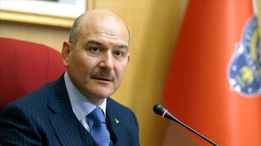 """صويلو: تركيا تواجه """"كورونا"""" بـ""""العزلة الاجتماعية"""""""