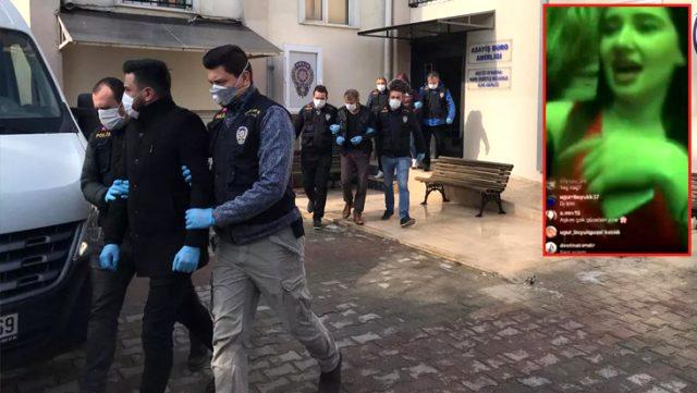 السلطات التركية تعتقل 11 شخصاً لمخالفتهم تعليمات وزارة الداخلية