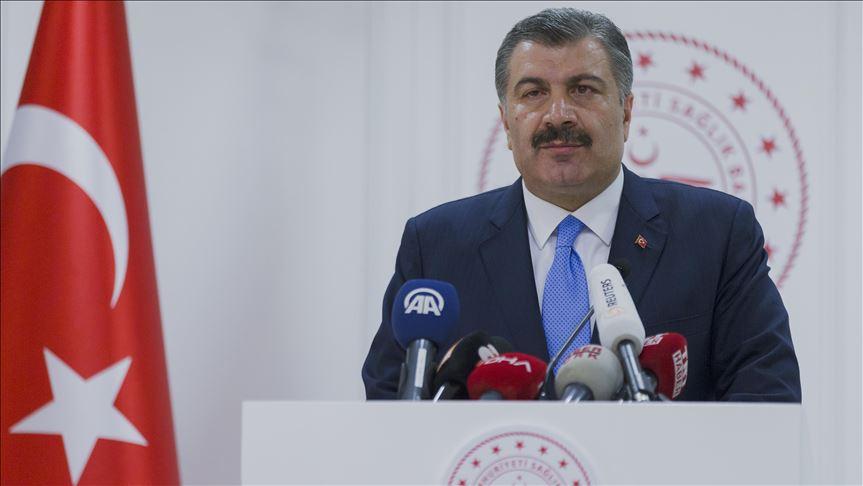 الصحة التركية تعتزم توظيف 32 ألف شخص
