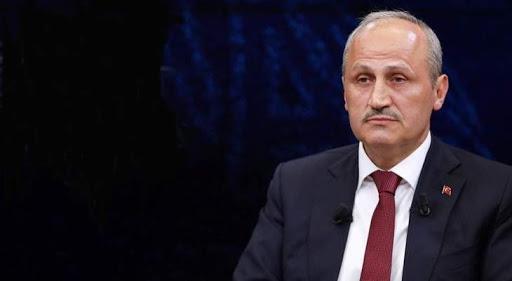 تركيا..إقالة وزير المواصلات والبنية التحتية بموجب مرسوم رئاسي