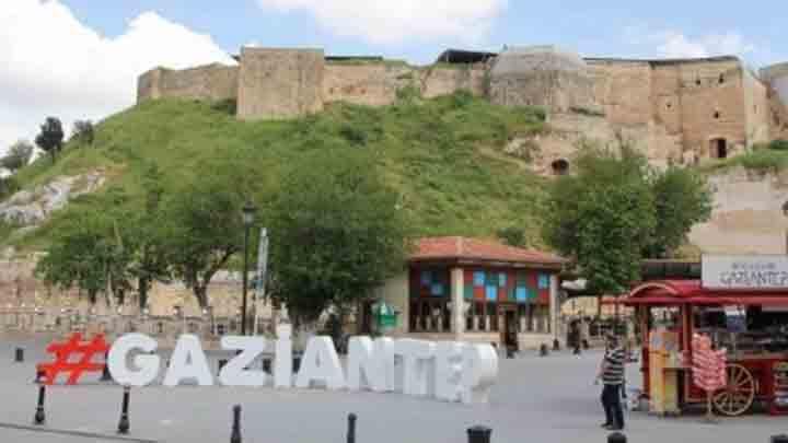 """تضاعف حصيلة إصابات """"كورونا"""" في ولاية غازي عنتاب بشكل متسارع"""
