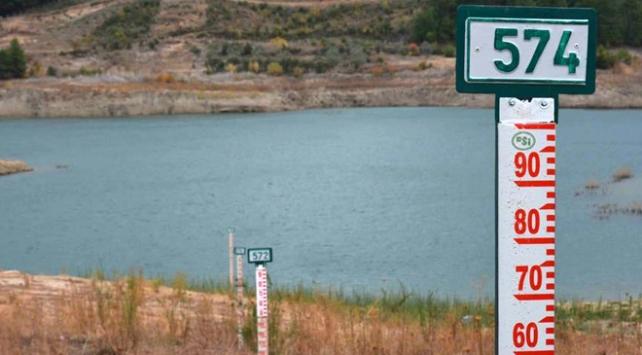 تحذيرات من انخفاض قياسي في منسوب مياه السدود بإسطنبول